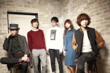 『Coming Next 2015』に出演するCzecho No Republic(日本コロムビア)
