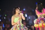チームNに配属が決まった城恵理子 (C)NMB48