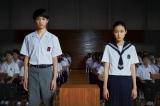映画『ソロモンの偽証』(C)2015 「ソロモンの偽証」製作委員会