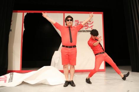 """デビューから""""史上最速""""でNGK単独ライブに挑戦する8.6秒バズーカ"""