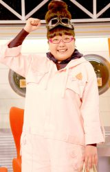 NHK新番組『エイエイGO!』の取材会に出席した小林きな子 (C)ORICON NewS inc.