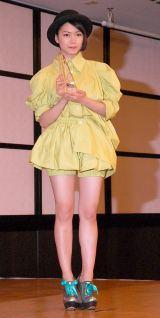 『2015年エランドール賞』授賞式に出席した二階堂ふみ (C)ORICON NewS inc.