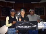 日本人レゲエ初のグラミー賞候補のSPICY CHOCOLATEとスライ&ロビー