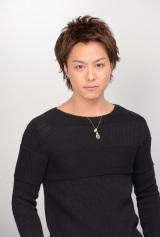日本テレビが4月より新設する日曜夜の連続ドラマ枠第一弾『ワイルド・ヒーローズ』に主演するEXILEのTAKAHIRO (C)NTV