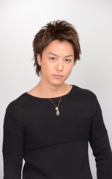 日本テレビでは4月から午後10時半始まりという異例のドラマ枠第1弾『ワイルド・ヒーローズ』を放送。主演はEXILEのTAKAHIRO (C)NTV