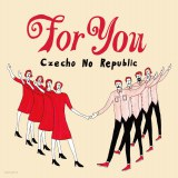 Czecho No Republicのメジャー2ndシングル「For You」(2月4日発売)