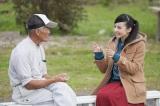 2月8日放送、HBC・TBS系『しあわせの大地 富良野・美瑛に移住した15人のストーリー』(C)HBC