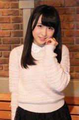 『第1回AKB48グループ ドラフト会議』で5チーム競合の末、AKB48・チームBに所属となった川本紗矢(C)De-View
