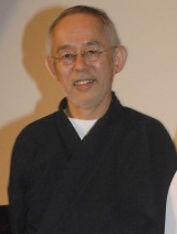 「開店休業」とジブリの現状を明かした鈴木敏夫氏 (C)ORICON NewS inc.