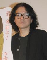 映画『花とアリス』のトークショーに出席した岩井俊二氏 (C)ORICON NewS inc.