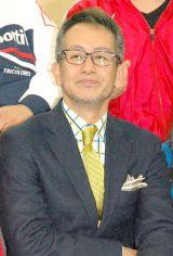 ミュージカル『ウィズ〜オズの魔法使い〜』の会見に出席した宮本亜門 (C)ORICON NewS inc.