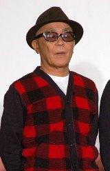 映画「娚の一生」先行上映イベントに出席した廣木隆一監督