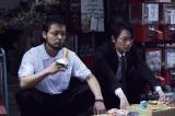 来年1月ドラマ『闇金ウシジマくんSeason2』放送決定、5月には映画第2弾も(左から)山田孝之、綾野剛(C)2014 真鍋昌平・小学館/「闇金ウシジマくん2」製作委員会・MBS