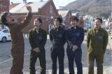 TEAM NACSのメンバー5人がそろって出演(左から)森崎博之、安田顕、戸次重幸、大泉洋、音尾琢真(C)HTB