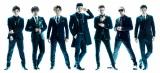 三代目 J Soul Brothers from EXILE TRIBEがアルバム2週連続1位を達成