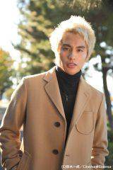 「ゆうばり国際ファンタスティック映画祭2015」でニューウェーブアワードを受賞した中村蒼