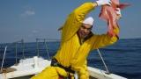 全国各地で漁に挑む (C)テレビ朝日