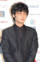 綾野剛 (C)ORICON NewS inc.