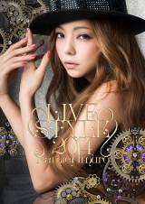 安室奈美恵DVD『namie amuro LIVE STYLE 2014』通常盤