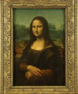 日本テレビ+ルーヴル美術館 特別番組『世界!極限アーティストBEST20』では名画『モナ・リザ』の複製ではない「もうひとつのモナ・リザ」秘密に迫る