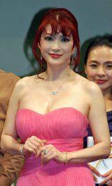 『DHCダイエットアワード2015 グランプリ大会』に特別審査員として出席した叶美香 (C)ORICON NewS inc.