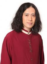 小説『火花』を発表する又吉直樹