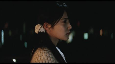 入山杏奈が涙…AKB48の39thシングル「Green Flash」MVより