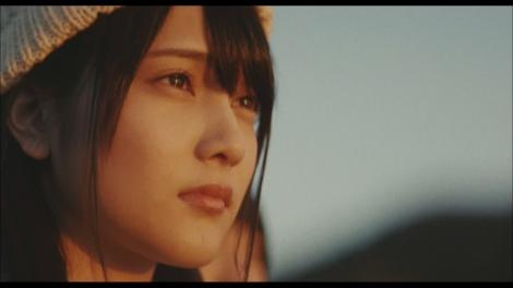 AKB48の39thシングル「Green Flash」MVより入山杏奈