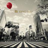 『レッドブル・エアレース』テーマソング「Las Vegas」が収録されるB'zの新アルバム『EPIC DAY』
