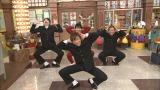 しくじりプリンス・織田信成が番組オリジナル「しくじり体操」を総指揮。WEBで公開中(C)テレビ朝日