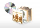 ももいろクローバーZの新曲「青春賦」通常盤の展開図
