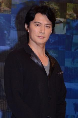 『第8回 恋人にしたい男性有名人ランキング』首位を獲得した福山雅治