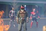 「仮面ライダー4号」の活躍は動画配信サービス『dビデオ powered by BeeTV』で3月28日より配信開始