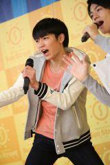 3月25日にCDデビューするM!LKの板垣瑞生