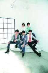 3月25日にCDデビューするM!LK