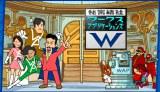"""秘密ホームページで""""新卒採用アニメ""""を配信"""