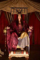 全米で放送中のドラマ「The Pinkertons 」で全米ドラマデビューを果たした加賀美セイラ
