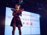 4月30日に東京・渋谷WWWで『仙石みなみ誕生日スペシャル〜武士女道〜』公演を行うことが決定