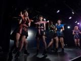 2月15日開催の『定期公演84回 〜レッドバレンタイン〜』の模様