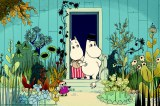 『劇場版ムーミン 南の海で楽しいバカンス』(C)2014 Handle Productions Oy&Pictak Cie(C)Moomin Characters TM
