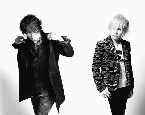 森友嵐士(T-BOLAN)と鬼龍院翔(ゴールデンボンバー)新ユニット「morioni」でデビュー