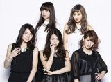 結成10周年を迎える℃-uteが初のトリプルA面シングルを4月1日に発売