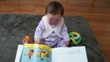 子どもの英語教育に最適な「絵本」を紹介