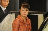 ドラマ『銭の戦争』第8話(2月24日放送)青池ファイナンスの会長・青池早和子(ジュディ・オング)(C)関西テレビ