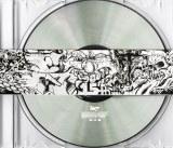 全国のCDショップで無料配布された新アルバム収録曲5曲入りのEP(ミニアルバム)