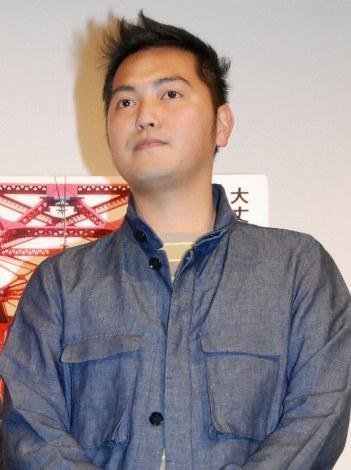 映画『サムライフ』プレミアム試写舞台あいさつに出席した加治将樹 (C)ORICON NewS inc.
