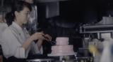 """アクアフレッシュ(R)で出来た""""きめ細かな泡""""で驚きのバレンタインギフト!"""