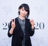 今月25日に3rdアルバム『20』を発売するハタチの家入レオ