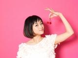 1stアルバム『HAPPY』を3月25日に発売する大原櫻子