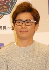 チャラ男は封印を宣言したオリエンタルラジオ・藤森慎吾 (C)ORICON NewS inc.